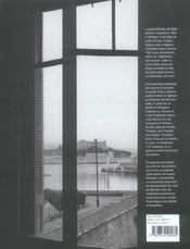 Nicolas De Stael. Un Automne, Un Hiver - 4ème de couverture - Format classique
