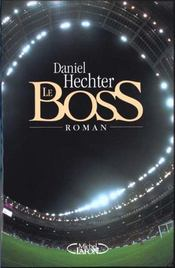 Le Boss - Intérieur - Format classique