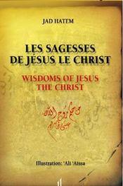 Sagesses De Jesus Le Christ - Intérieur - Format classique