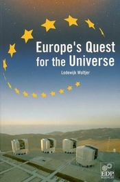 Europe's quest for universe - Intérieur - Format classique