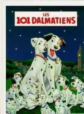 Les 101 Dalmatiens - Couverture - Format classique