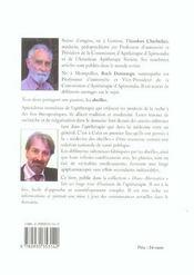 L'Apitherapie - Medecine Des Abeilles - 4ème de couverture - Format classique