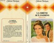 La Sirene Aux Jasmins - The Jasmine Bride - Couverture - Format classique