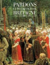 Pardons et pèlerinages de bretagne - Intérieur - Format classique