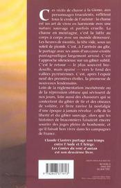 Contes du vent d autan et aut - 4ème de couverture - Format classique
