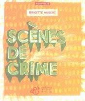 Scènes de crime - Intérieur - Format classique