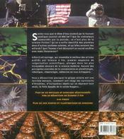 Les Merveilles De La Science T.2 - 4ème de couverture - Format classique