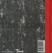 Catalogue exposition beaubourg - 4ème de couverture - Format classique