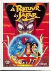 Le Retour De Jafar - Couverture - Format classique
