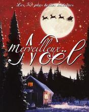 Merveilleux Noel - Intérieur - Format classique