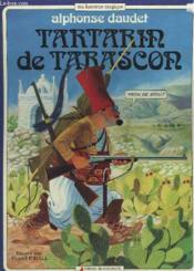 Tartarin De Tarascon. Editions Du Chat Perche. - Couverture - Format classique