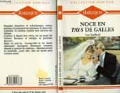 Noce En Pays De Galles - A Perfect Marriage - Couverture - Format classique