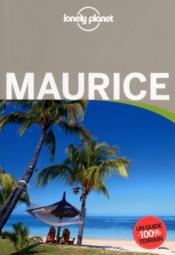 Maurice en quelques jours (édition 2016)  - Marie Dufay - Collectif Lonely Planet