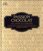 Vente livre :  Passion chocolat  - Collectif
