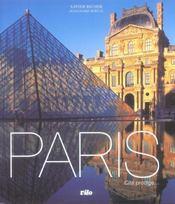 Paris Cite Prodige - Intérieur - Format classique
