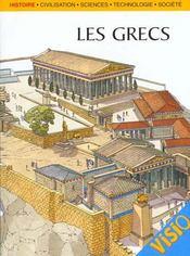Grecs (les) - Intérieur - Format classique