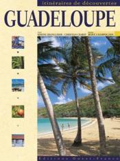 Guadeloupe - Couverture - Format classique