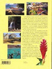 Guadeloupe - 4ème de couverture - Format classique