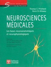 Neurosciences medicales - Intérieur - Format classique
