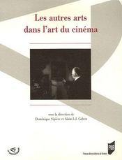 Les autres arts dans l'art du cinéma - Intérieur - Format classique