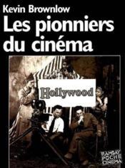 Les pionniers du cinema - Couverture - Format classique