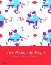 Collection design du mnam -cci - Intérieur - Format classique