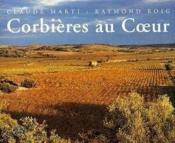 Corbieres Au Coeur - Couverture - Format classique