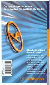 Guide Petit Fute ; Country Guide T.3317 - 4ème de couverture - Format classique