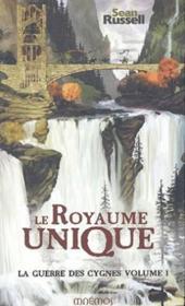 Icares ; La Guerre Des Cygnes ; Le Royaume Unique - Couverture - Format classique