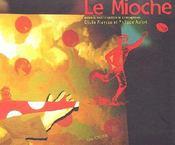 Le mioche ; notes et jeux d'images - Couverture - Format classique