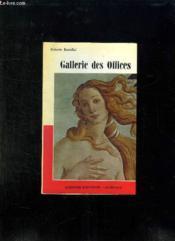 La Galerie Des Offices. - Couverture - Format classique