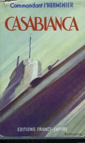 Casabianca. 27 Novembre 1942 - 13 Septembre 1943. - Couverture - Format classique