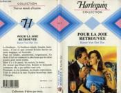 Pour La Joie Retrouvee - Staying Close - Couverture - Format classique