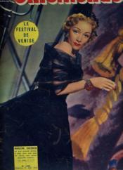 CINEMONDE - 22e ANNEE - N° 1046 - Le film raconté complet en couleurs: LE VILLAGE MAGIQUE - Couverture - Format classique