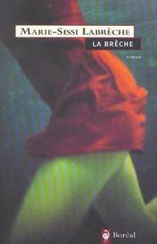 Breche (La) - Intérieur - Format classique