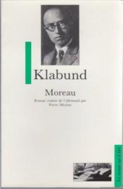 Moreau - Couverture - Format classique