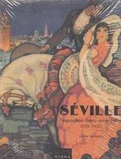 Seville - Couverture - Format classique