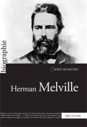 Herman melville - Couverture - Format classique