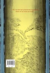 Herman melville - 4ème de couverture - Format classique