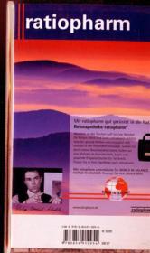 Breuil ; cervinia-zermatt - 4ème de couverture - Format classique