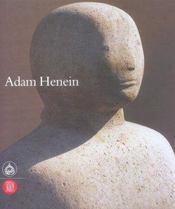 Adam henein - Intérieur - Format classique