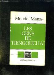 Les Gens De Tiengouchai. - Couverture - Format classique