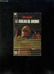 Le Rideau De Brume. - Couverture - Format classique