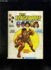 Los Vengadores. The Avengers N° 17 Hercules. Texte En Espagnol. - Couverture - Format classique