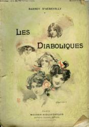 Les Diaboliques. Collection Modern Bibliotheque. - Couverture - Format classique