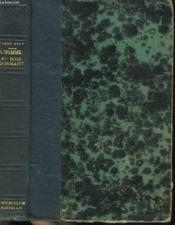 L'Homme Au Bois Dormant - Couverture - Format classique