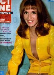 Cine Revue Tele-Programmes - 46e Annee - N° 51 - Caprice - Couverture - Format classique