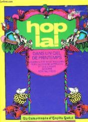 Hop La! - Couverture - Format classique
