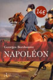 Napoléon  - Georges Bordonove