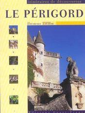 Le perigord - Intérieur - Format classique
